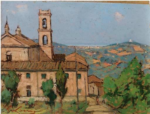 Giovanni Lomi (Italia 1889-196