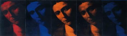 LINDY LEE (B. 1954)