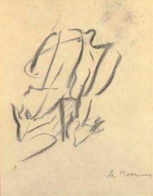Willem de Kooning (American, 1