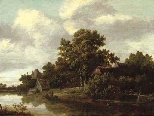 Salomon Rombouts (Haarlem 1652