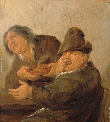 Francois Ryckhals (Middelburg