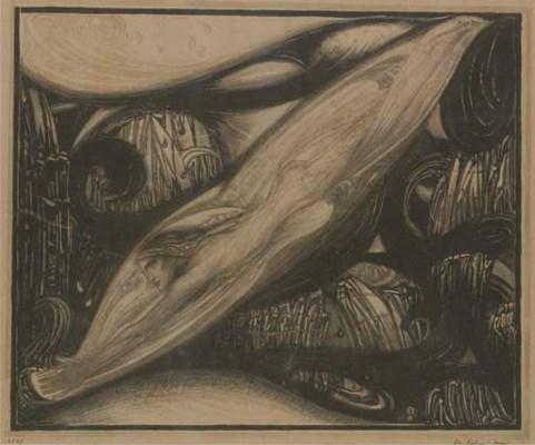 R.N. Roland Holst, 1918