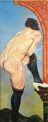 Ronald B. Kitaj (b. 1932)