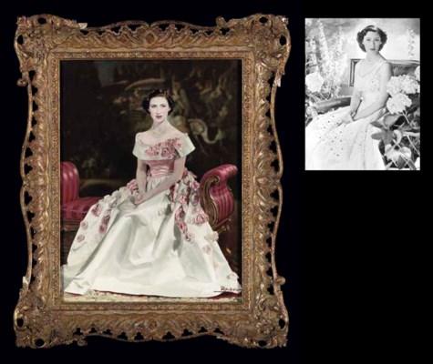 H.R.H. The Princess Margaret,