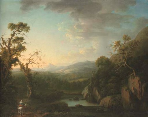 Attributed to John Butts (c.17