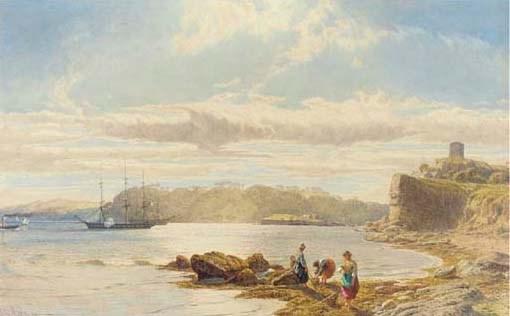 John Mogford (1821-1885)