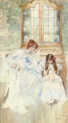 Mary Louisa Gow (1851-1929)