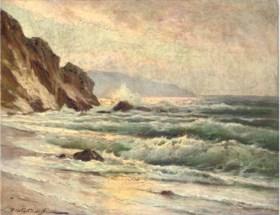 Konstantin Aleksandrovich Vestchilov [Westchiloff] (1877-194