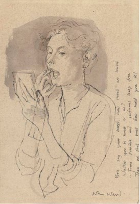John Stanton Ward, R.A. (B.191