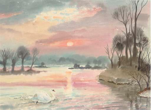 Roland Vivian Pitchforth, R.A.