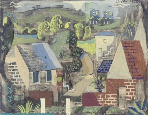 Colin Sealy (1891-1964)