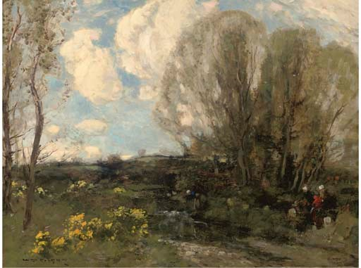 William Alfred Gibson (1866-19