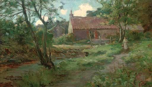 Peter Kerr (1857-1940)