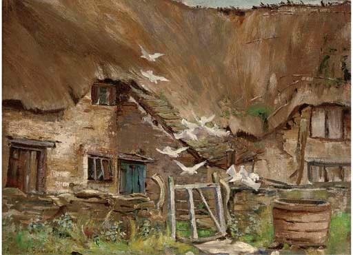 Lily Blatherwick (1854-1934)