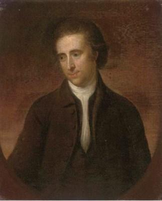 Circle of Nathaniel Hone, R.A.