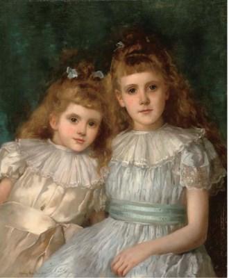 John Shirley Fox (fl.1890-1902