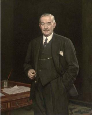 Harold Knight, R.A., R.O.I. (1