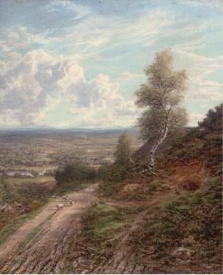 George William Mote (1832-1909