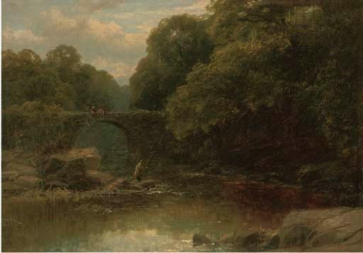 James Burrell Smith (fl.1850-1