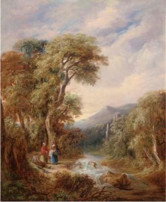 William P. Sherlock (1780-1821