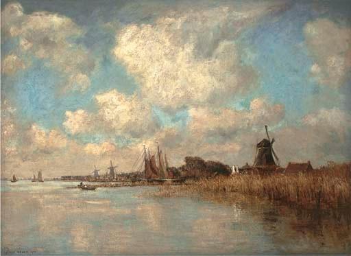 James Levin Henry (1855-c.1904