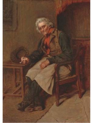A. M. Macdonald (Scottish, c.1
