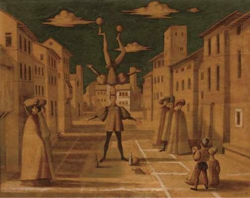 Giorgio Perfetti (ITALIAN, 193