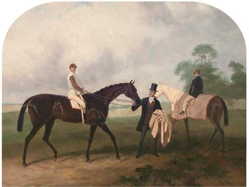 Manner of John Frederick Herri