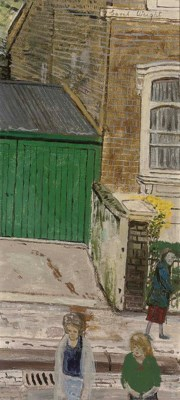 Carel Weight, R.A. (1908-1997)
