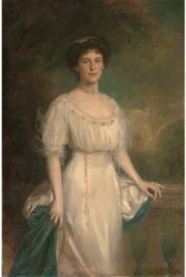 Edward Patry, R.B.A. (1856-194