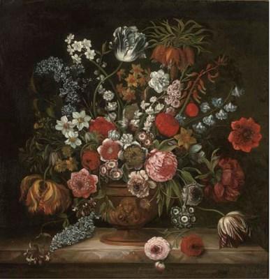 Thomas Atwood (fl.1761-1766)