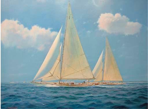James H. Bartholomew (b.1962)