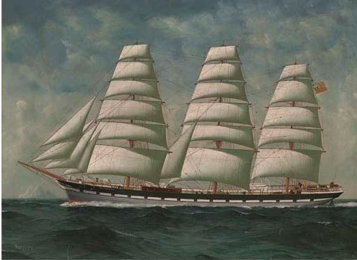 O. Godfrey, 20th Century