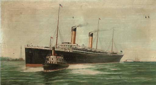 C. Cockerham (c.1898)