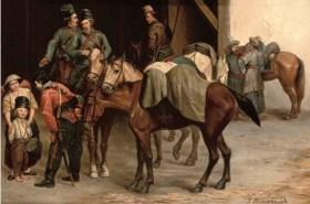 Manner of Bogdan Gotfrid Pavlovich Villeval'de (Russian, 181