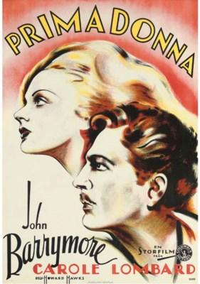 Twentieth Century  PrimaDonna