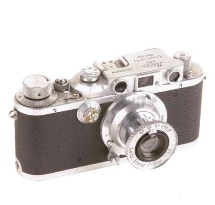 Leica IIIb no. 290059