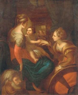 After Girolamo Francesco Maria