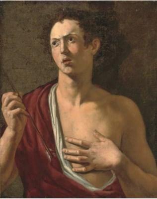 Circle of Tommaso Salini, call