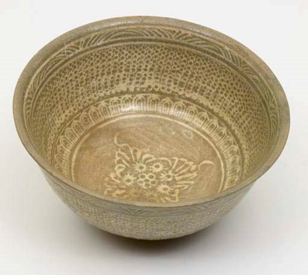 A PUNCH'ONG BOWL