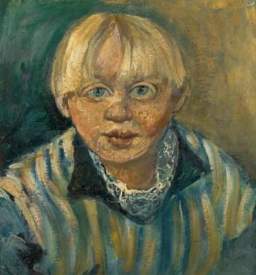 JOHN DE BURGH PERCEVAL (1923-2