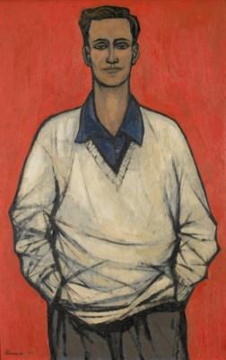 DAVID MICHAEL SHANNON (1927-19