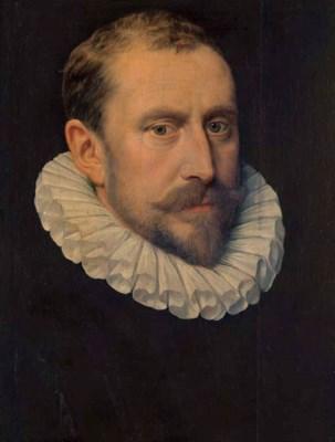Frans Pourbus, the Elder (Brug