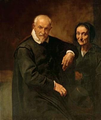 Simone Cantarini, il Pesarese