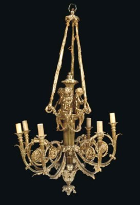 A LOUIS XVI STYLE LACQUERED AN