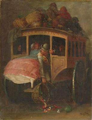 David Gilmore Blythe (1815-186