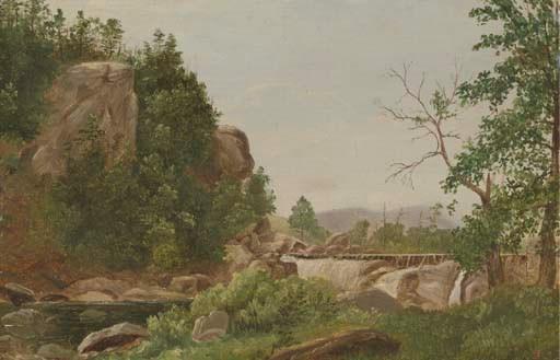 David Johnson (1827-1908)
