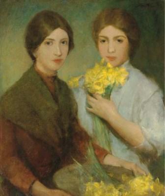 Charles Hawthorne (1872-1930)
