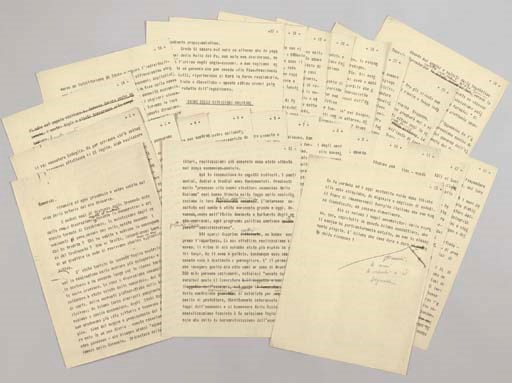benito mussolini essay thesis Benito mussolini essay - history buy best quality custom written benito mussolini essay.