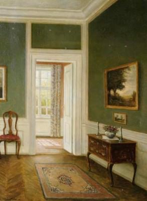 William Henriksen (DANISH, 188